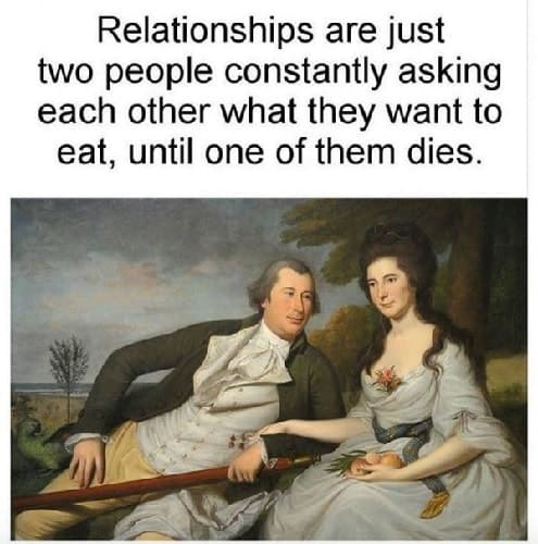 popular funny couple memes