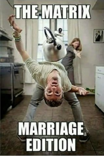 funny meme about couple