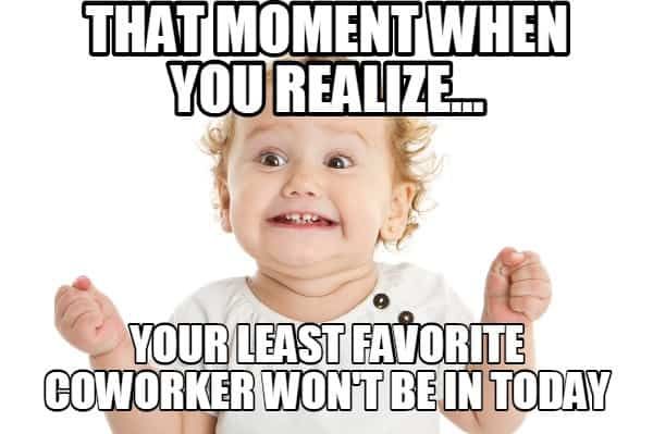 funny coworker memes to make you laugh