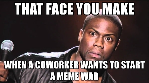 funny memes for your coworker