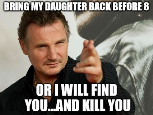 funny memes about dad