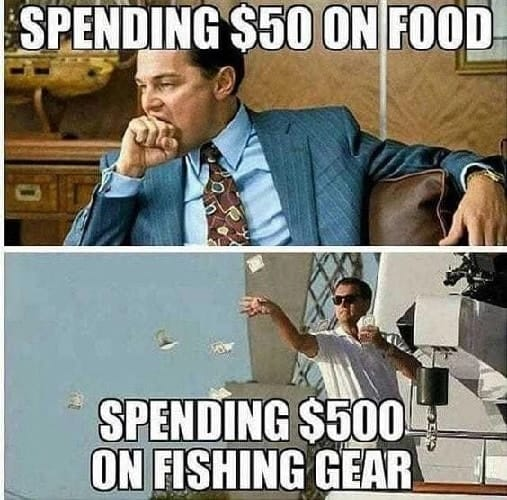 funny fishing memes to laugh