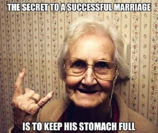 funny memes regarding marriage