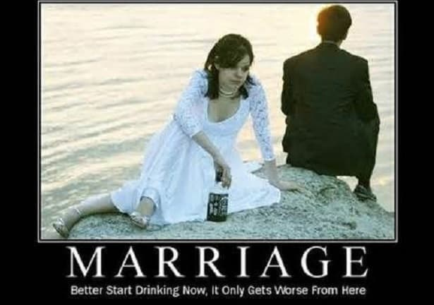 best funny memes about marriage