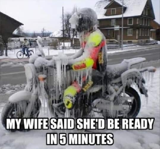 hilarious memes about wife to share