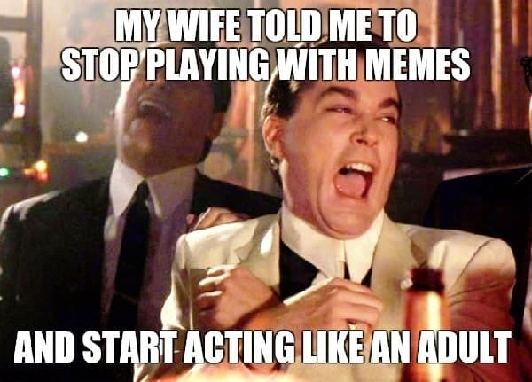 funniest memes for wife