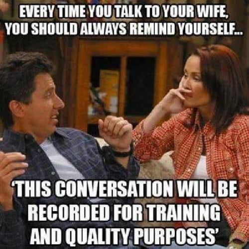 hilarious meme for wife