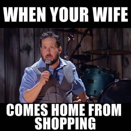 funny wife memes to laugh
