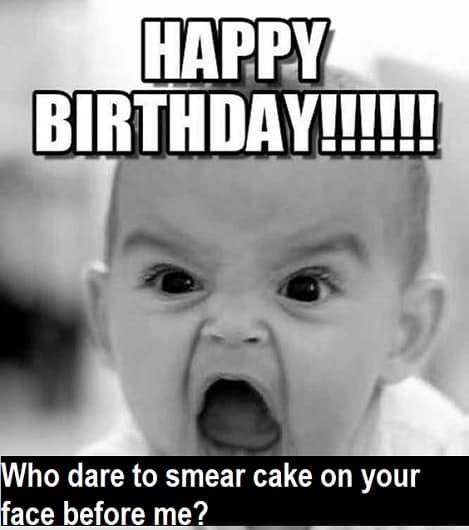 funny birthday mom memes to laugh