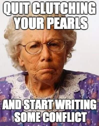 old lady memes to laugh