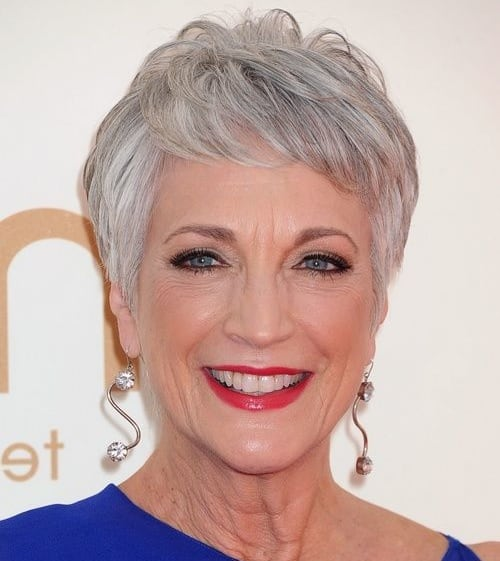 short pixie hairstyles for mother of the bride over 60