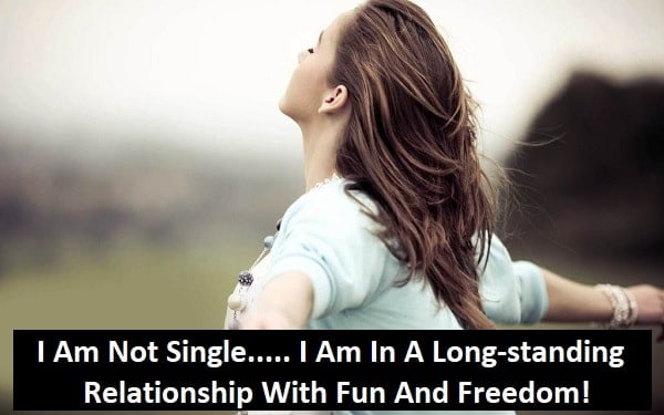 funny being single memes to laugh