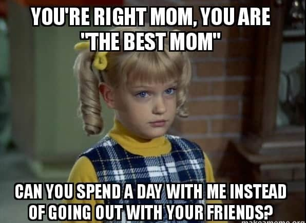 funny best mom meme