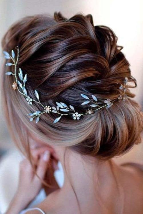 12 Stunning Quinceanera Hairstyles With Updos Sheideas