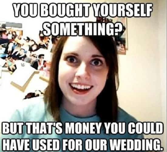 funny wedding memes that make you laugh