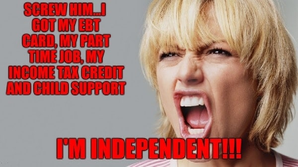 popular independent woman memes