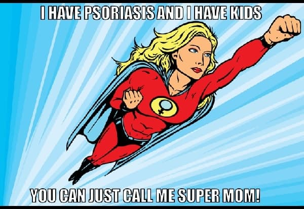 memes for super mom