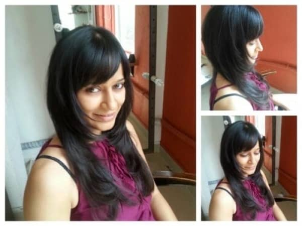 10 Feather Cut Hairstyles For Indian Women To Try In 2019