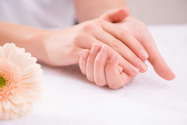 Tips for Acrylic Nail Removal