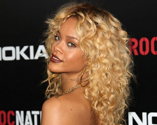 blonde hair shades for black girls