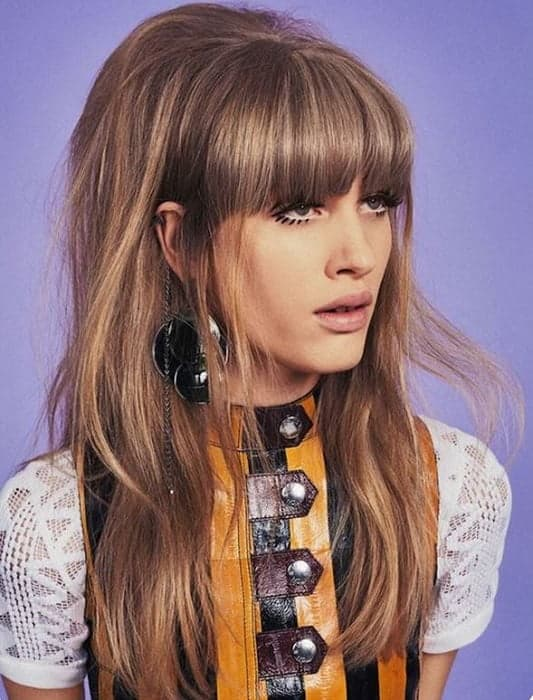 25 Of The Best 70s Hairstyles For Women Sheideas