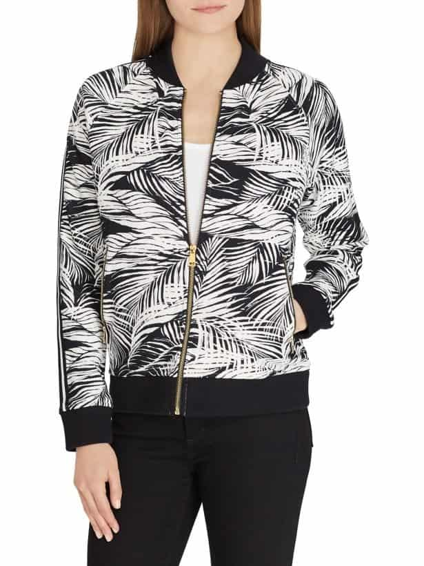 bomber jacket for 60 degree weather