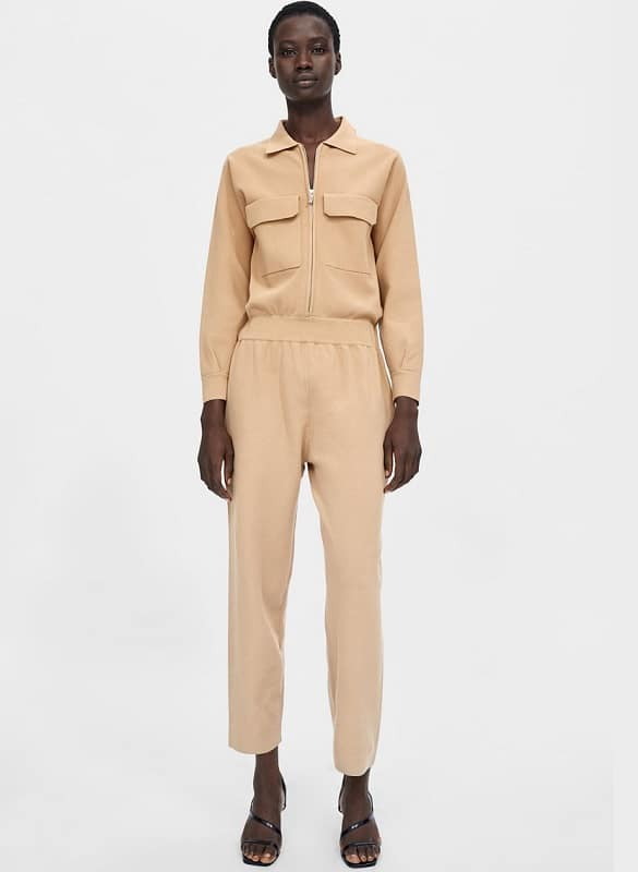 jumpsuit for 70 degree weather