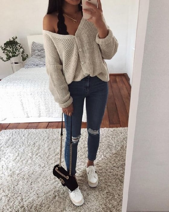 cute outfit ideas for teenage girls