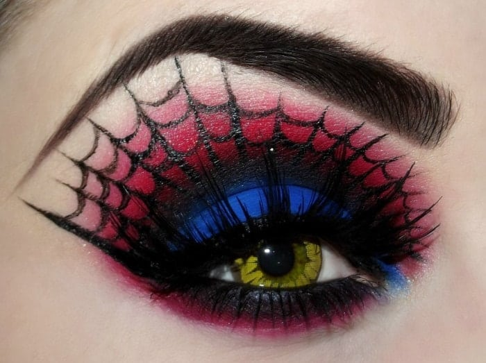 best eye makeup art ideas
