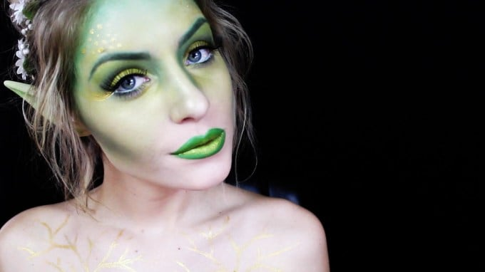 tips to achieve fairy makeup look