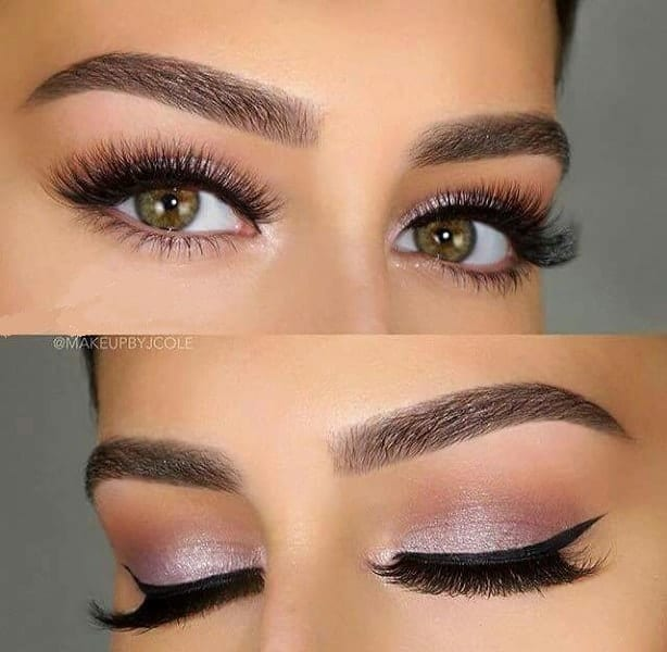 This makeup for hooded eyes is subtle and simple, but very classy and elegant as well. It can compliment any outfit effortlessly and it will look great for ...