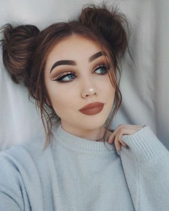 best makeup looks for school