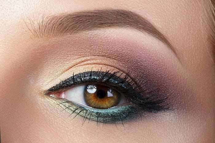 ombre eyeshadow for women