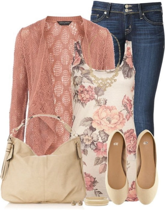pastel polyvore outfits for women