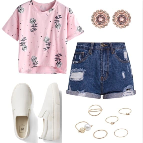 cute outfits from polyvore
